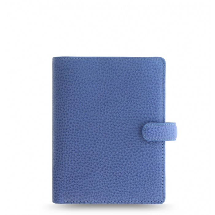 Finsbury Organiser Pocket Vista Blue 2021